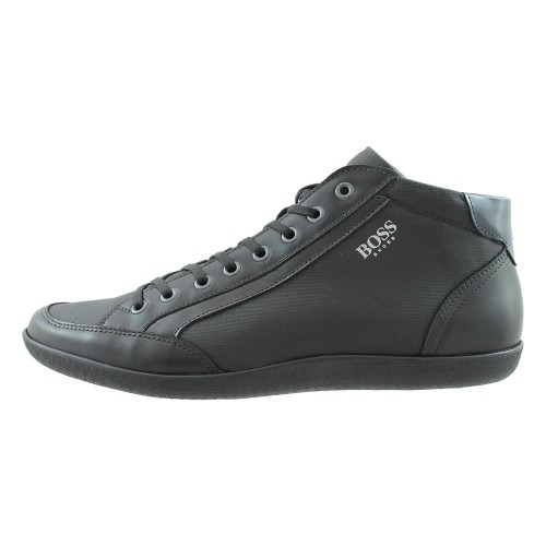 Boss Shoes O.1300 Μαύρο