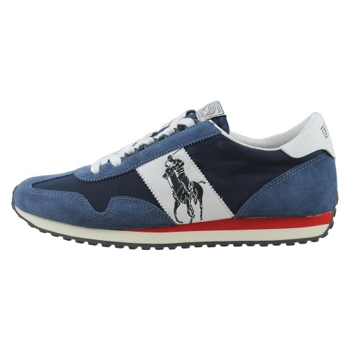 Polo Ralph Lauren TRAIN 90-PP Μπλέ