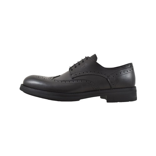 Boss Shoes P6501 Μαύρο
