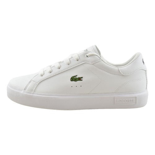 Lacoste POWERCOURT 0721 Άσπρο